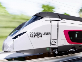 """Alstom y Safran se alían para desarrollar """"tecnologías de propulsión eléctrica e híbrida"""""""