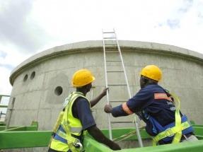 África estrena la primera planta de biogás conectada a la red eléctrica