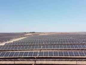 Amarenco entra en el mercado fotovoltaico español con la compra de 50 MW a Hanwha Energy