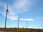 Dos parques suman 100 MW eólicos