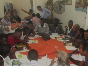 La Universidad Carlos III de Madrid impulsa la formación en materia de energías renovables en Cuba y Haití