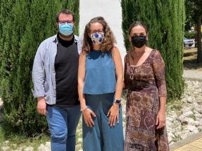La Universidad de Córdoba reconstruye los últimos 20 años de radiación solar en Sierra Nevada
