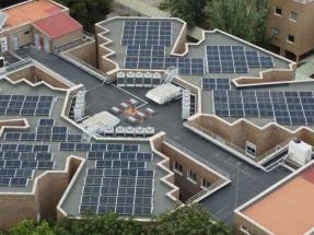 La Universidad de Jaén atenderá el 20% de su demanda eléctrica con sus nuevas instalaciones solares para autoconsumo