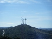 A punto de conectarse 50 MW eólicos, camino a los 1500 MW
