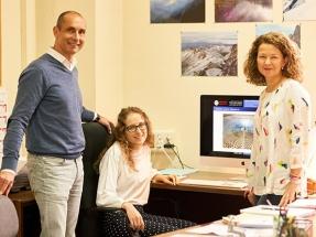 La Universidad de Salamanca desarrolla un modelo matemático para optimizar la eficiencia de las centrales termosolares