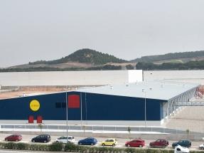 La empresa navarra Uvesa se dota de una instalación solar fotovoltaica para autoconsumo de casi medio megavatio de potencia