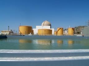 Endesa produce el doble de electricidad nuclear que renovable