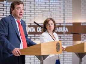 En Extremadura hay 3.700 megavatios renovables en fase de tramitación