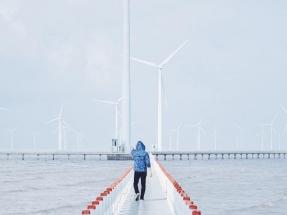 La eólica marina de Vietnam atrae el interés de los gobiernos de Alemania, Dinamarca e Irlanda
