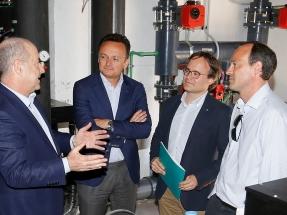 Ya son más de 40 las empresas que cuentan con instalaciones geotérmicas en Canarias