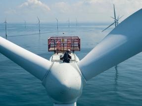 La eólica marina ya produce más empleo que la terrestre