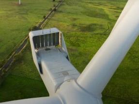 Vestas coloca otros 445 megavatios en Brasil