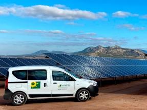 El grupo valenciano Valfortec refinancia 16 parques solares fotovoltaicos