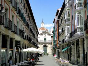 22 ciudades europeas se unen para rehabilitar sus edificios