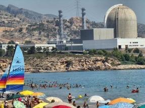 Unidos Podemos apuesta por ir apagando nucleares a la par que encendiendo renovables