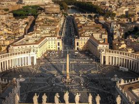 Instituciones religiosas de 14 países dejan de invertir en los combustibles fósiles