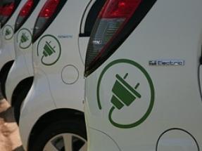 La Comunidad Valenciana subvenciona hasta el 80% del coste de la instalación de estaciones de recarga para vehículo eléctrico