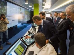 Gas Natural Fenosa inaugura en Galicia el Centro de Control Integrado de Infraestructuras Hidráulicas más innovador de Europa