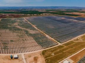 Lightsource bp pone en marcha su primer proyecto fotovoltaico en España