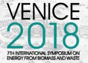 VENICE 2018: 7th International Symposium on Energy from Biomass and Waste