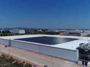 Un autoconsumo solar que va a ahorrarle a Verdnatura 70.000 euros cada año