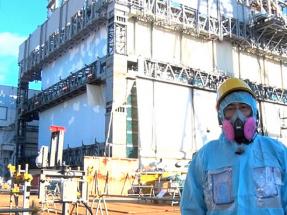 Fukushima verterá al océano, a partir de marzo de 2022, el agua almacenada en la central, tras tratarla