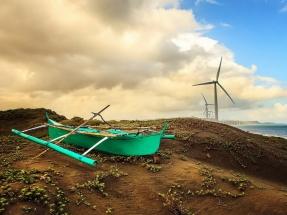 El viento produjo ayer más del 21% de la demanda eléctrica europea