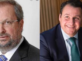 Santiago Gómez, nuevo presidente de APPA Renovables