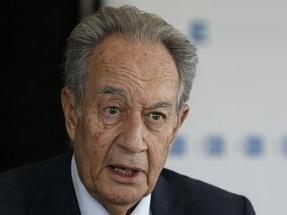 Villar Mir anuncia la puesta en marcha del primer parque eólico post-reforma energética