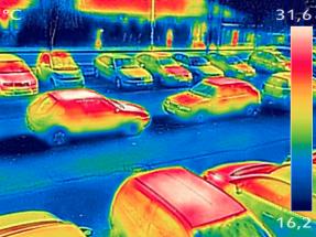 La optimización térmica mejora en más de un 10% la autonomía de los vehículos eléctricos