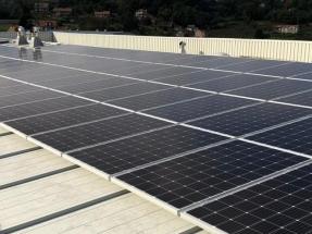 New Balance elige paneles Solarwatt para su instalación fotovoltaica de autoconsumo