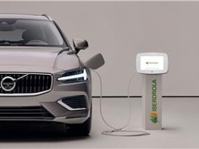 Alianza Volvo-Iberdrola para impulsar la electromovilidad en España