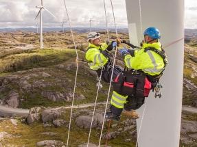 Europa ha instalado más potencia eólica en el primer semestre del año 2020 que durante el primer semestre de 2019