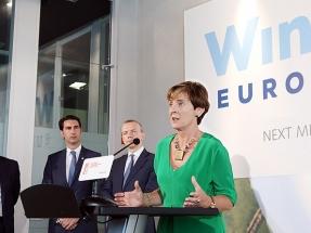 Bilbao acogerá el próximo congreso europeo de la energía eólica