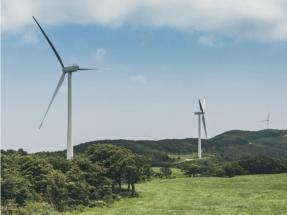 Crece un 9% la inversión europea en eólica