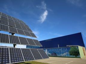 El Ministerio de Industria destina 175.000 euros a cinco proyectos de la Fundación Hidrógeno Aragón