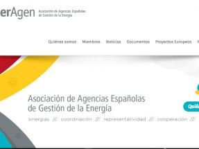 EnerAgen moderniza su página web para potenciar su marca