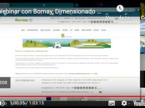 Los #BornayWebinars contabilizan más de 5.000 inscripciones
