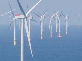 La petrolera francesa Total se alía con Iberdrola para pujar por el parque marino danés Thor