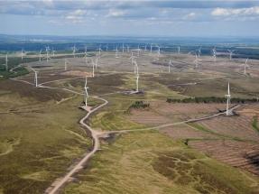Iberdrola quiere fabricar hidrógeno con energía solar y eólica en Escocia