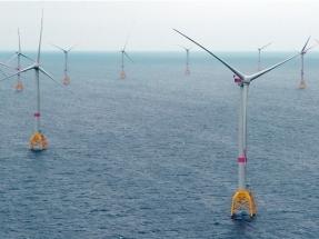 Iberdrola apunta a los 28.000 megavatios eólicos marinos de la costa polaca