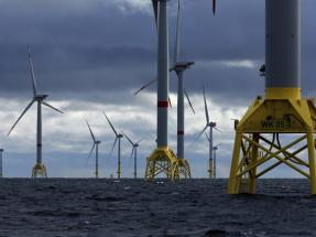 Iberdrola, pendiente de las ayudas europeas para desarrollar un parque eólico marino flotante en aguas españolas