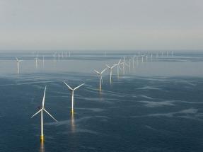 El primer parque eólico marino del mundo que no va a percibir subsidio alguno estará en Alemania