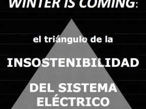 La desproporción del mercado eléctrico español y sus víctimas: ciudadanos e industrias