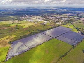 Alternus Energy adquiere el primer parque solar sin subvenciones de Polonia