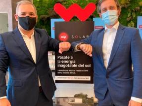 La cadena de tiendas Worten y EDP se lanzan a la conquista del mercado español del autoconsumo solar