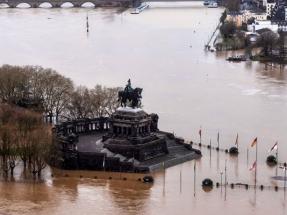 La sombra del cambio climático planea sobre las inundaciones que provocaron la muerte de 220 personas en Alemania el mes pasado