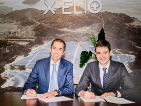 X-ELIO firma un nuevo PPA con Nexus Energía para el desarrollo de una planta de 50 MW