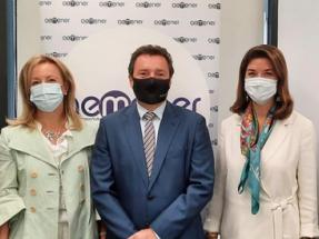 X-Elio trabajará con Aemener en impulsar el papel de la mujer en el sector energético