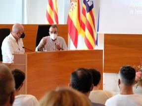 Baleares subvencionará con casi 13 millones de euros instalaciones de autoconsumo